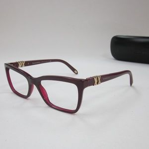 c40458b071 Tiffany   Co. TF 2137 8173 Eyeglasses Italy OLI630